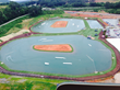Watershed Geosynthetics HydroTurf™ Revetment Technology Reinvents Lake...