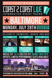 Baltimore 7/28/14