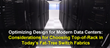 Siemon Webinar Helps Modern Data Centers Optimize Design