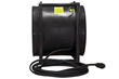 Explosion Proof Fan/Blower with 30' of cord and an explosion proof twist-lock plug