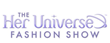 The Her Universe Fashion Show will take place Thursday, July 24th, 6pm at the Grand Hyatt Hotel during San Diego Comic-Con.