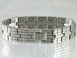 The strongest magnetic bracelet made