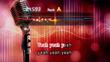 Karaoke Joysound Self Scoring