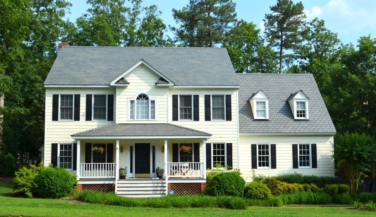25 Ways To Add Curb Appeal To The Home During National