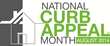 25 Ways to Add Curb Appeal to the Home During National Curb Appeal Month