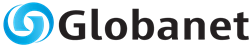 Globanet Logo