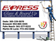 Fort Lauderdale's 24/7 Emergency Glass Repair Leader, Express Glass, Announces Successful 2014 Publicity Campaign