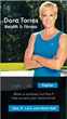 Celebrity Mom and Olympic Icon Dara Torres Introduces New Health &...
