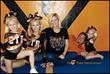 Alisha Dunlap & Family