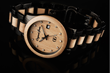 Original Grain Summer Women's Wood Watch Release