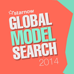 StarNow Global Model Search