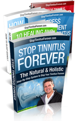 Stop Tinnitus Forever Review Product Order