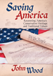 America in Crisis: Provocative New Book Calls for U.S. to Be Divided...