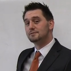 Micah Birkholz