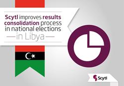 Scytl Results Consolidation Libya