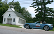 Tour the Green Mountain State in Style with New BMW Z4 Country Driving...