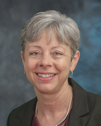 Laura Bond, PYA Principal