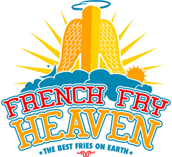 French Fry Heaven Logo