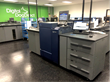Digital Dog Direct Adds Konica Minolta C1100 Color Digital Press to...
