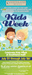 KIDS WEEK AD - 2014