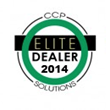 CCP Solutions Receives 2014 Kyocera Elite Dealer Award as Outstanding...