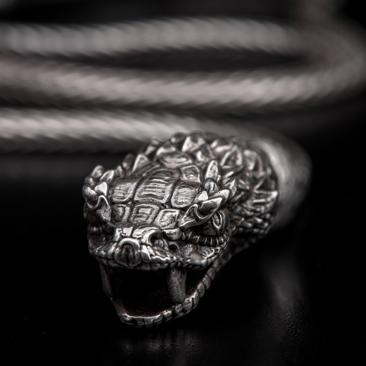 William Henry Releases Bold Collection Of Men S Jewelry