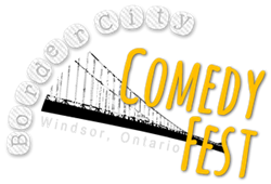 Border City Comedy Fest