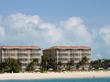 Photo of The Tuscany Resort from Grace Bay.