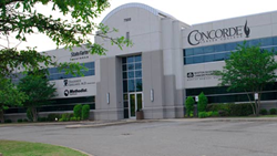 southaven, concorde career college, massage therapy