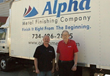 Alpha's Pickup and Delivery Services in West Michigan