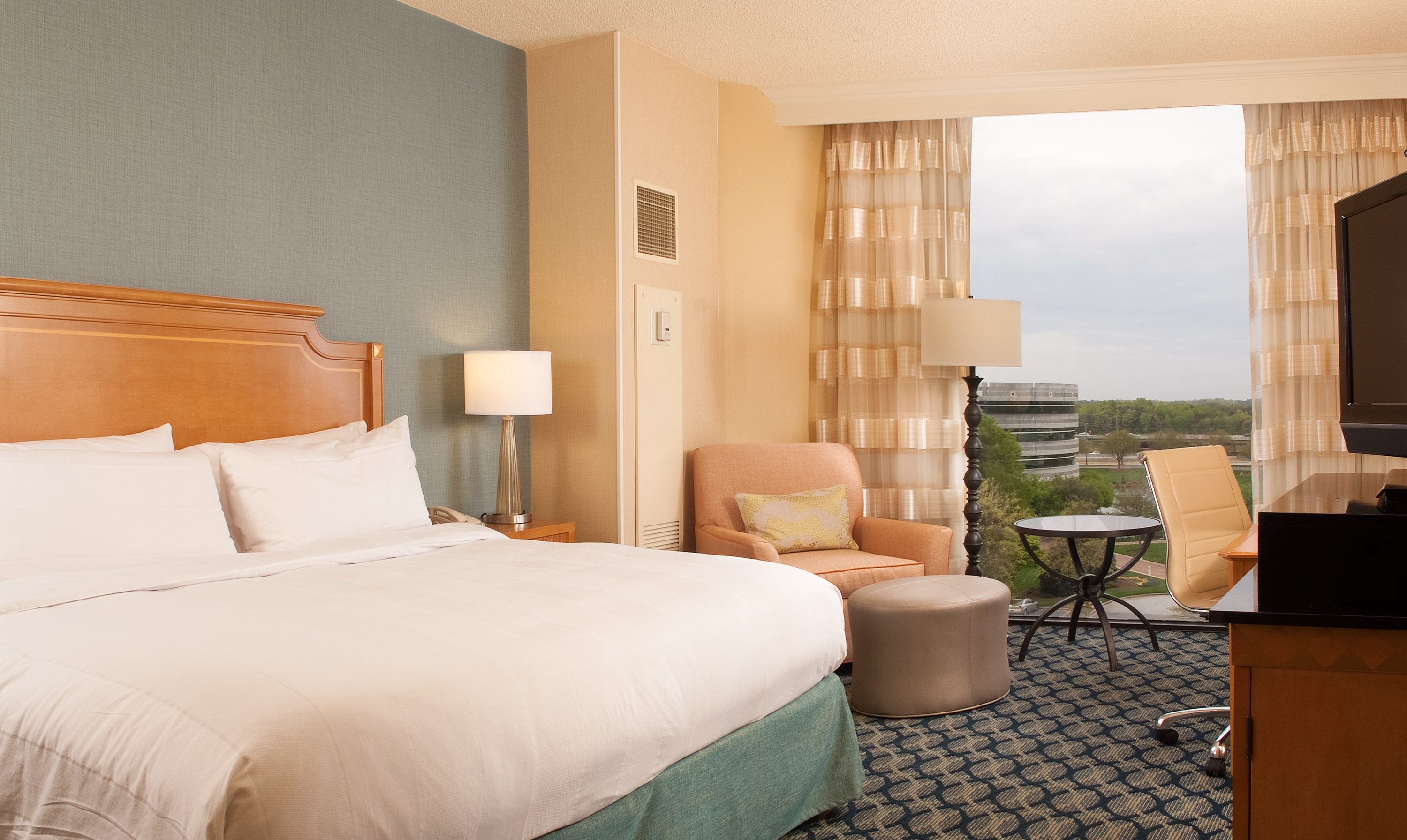 Greenville marriott refresh is complete innovative new for Painting with a twist greenville sc