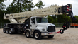 CraneWorks Terex Crossover 8000
