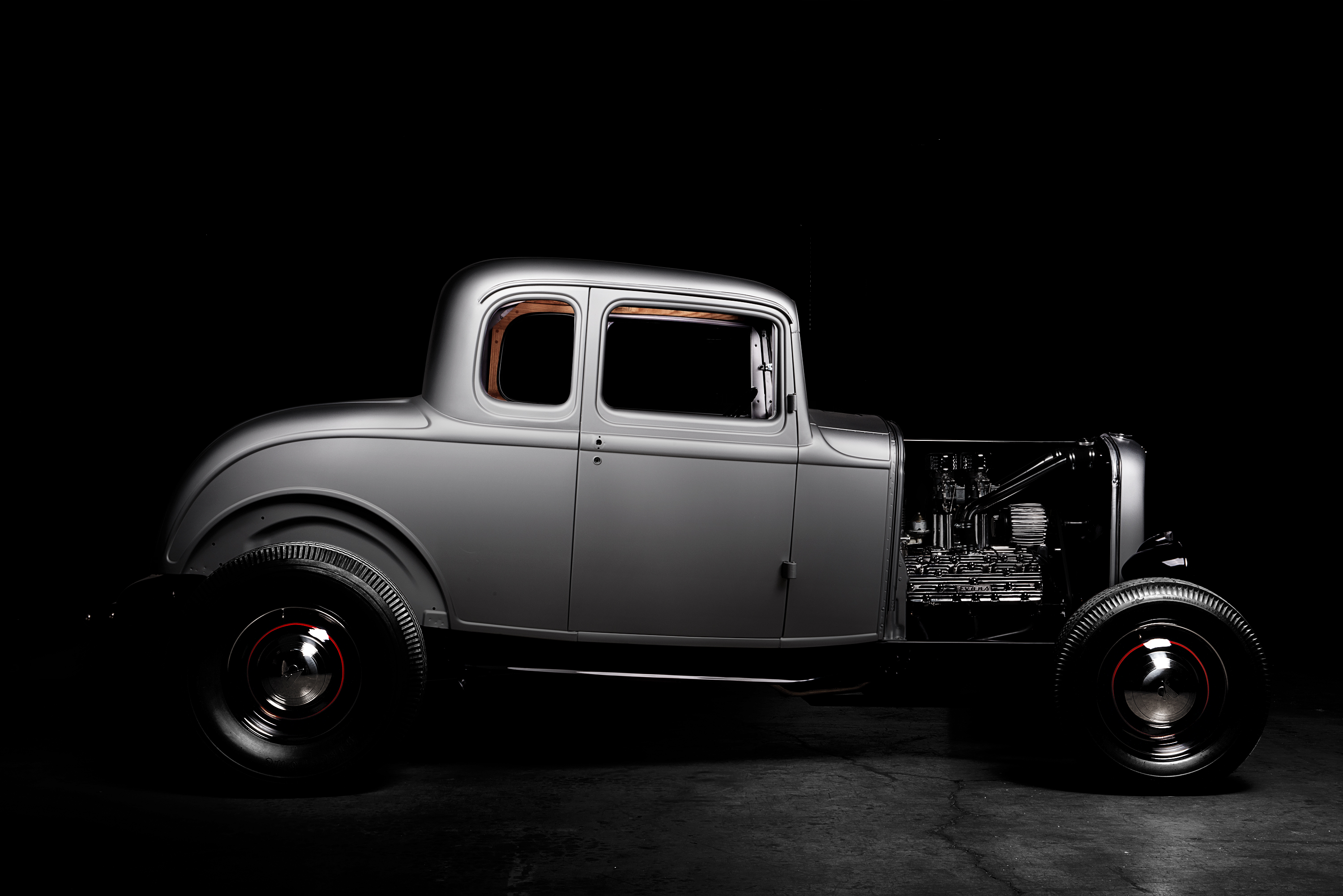 New At Summit Racing Equipment United Pacific 1932 Ford
