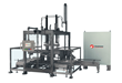 Pearson's HV Module provides flexible pack patterns and product orientations on a single machine