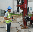 Environmental Remediation Made Easier With Juniper Systems' Mesa®...