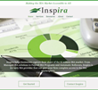 Inspira Revamps Its Web Presence to Reflect Its Status As a Full...