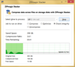 Deduplicate your data with ZIPmagic Stacker