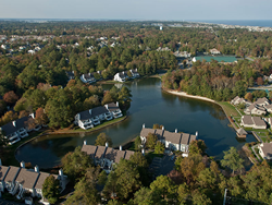 Half of June's Top 10 most viewed real estate listings were in the Sea Colony Tennis Community in Bethany Beach, Delaware