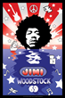 Artist Tom Zotos Debuts Jimi Hendrix Legacy Collection: T-Shirts and...
