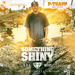 P-Trapp aka Shaka - Something Shiny