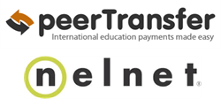 peerTransfer and Nelnet Logo