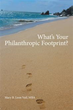 Philanthropy Book Questions One Impact on the World
