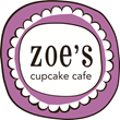 Proceeds from Zoe's Cupcake Café in Teaneck, NJ support Zoe's Place, which provides a safe, supervised home and supportive services for young mothers and their babies who otherwise might be homeless.
