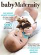 baby maternity magazine