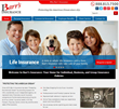 Websults Delivers New Custom Designed Insurance Agency Website for...