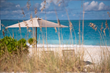 Grace Bay Beach - recently voted Best Beach in the World by Conde Nast Traveler and Huffington Post.