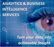 Analytics and Business Intelligence Services