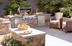 Outdoor Kitchen Appliances in Kelowna