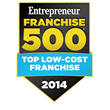 JAN-PRO Earns Top Spots in Entrepreneur's Franchise 500 Awards for...