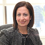 Maria L. Chrin, Founder and Managing Partner, Circle Wealth Management